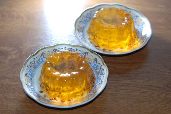 Как сделать желе из сиропа в домашних условиях - Mnorb.ru